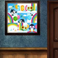 Free online html5 escape games -  Amgel Kids Room Escape 59