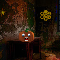Free online flash games - Wow Halloween Fun Escape 003