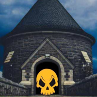 Free online html5 escape games - Medieval Castle Treasure Rescue HTML5