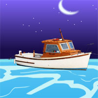 Free online flash games - SD Viking Ship escape