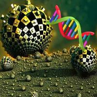 Free online html5 escape games - Genetic DNA Place Escape HTML5