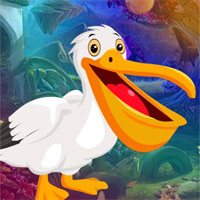 Free online flash games - G4K Stork Escape