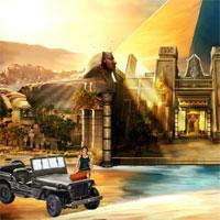 Free online flash games - Nsr The Kingdom Of Egypt Monkey Temple