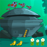 Free online flash games - Games2Mad Rescue the Rabbit