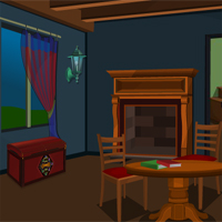 Free online flash games - Escape Game House Escape