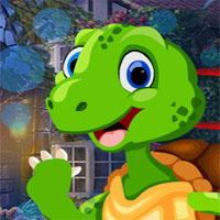 Free online flash games - G4K Turtle Escape