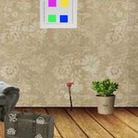Free online flash games - Ekey Contemporary Urban Room Escape