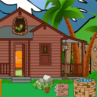 Free online flash games - Bird Rescue From Cage