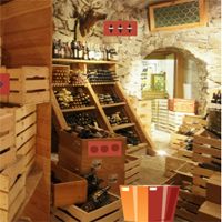 Free online flash games - GFG Restaurant Wine Cellar Room Escape