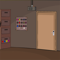 Free online flash games - GenieFunGames Detective Room Escape