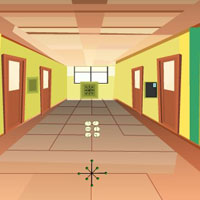 Free online flash games - G4E Toilet Room Escape