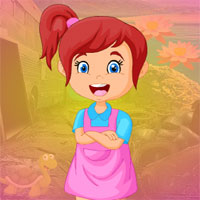 Free online flash games - G4K Admiration Girl Escape